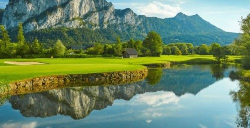Golf Club am Mondsee